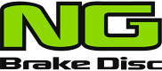 NG 1261 Brake Disc DUCATI SUPERBIKE