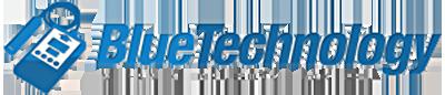 BLUE TECHNOLOGY Paint thickness gauge