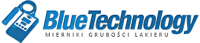 BLUE TECHNOLOGY Laagdiktemeter MGR-10-FE