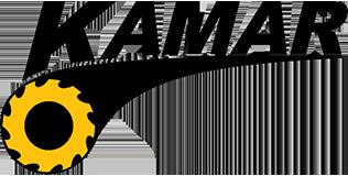 KAMAR Luce di posizione posteriore per DAF F 1600