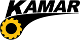 KAMAR Lampy tylne zespolone do KAWASAKI MOTORCYCLES