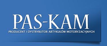 PAS-KAM Sangle de remorquage