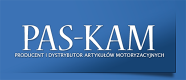 Tow ropes for cars from PAS-KAM - 02009