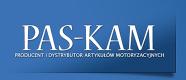 Cordages / courroies de levage PAS-KAM pour voitures - 02027