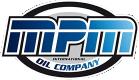Mootoriõli MPM