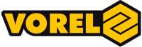 VOREL Bremžu sistēmas cauruļvads-Atslēgu kompl. 57700