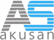 AKUSAN Original LKW Schalter / Sensor für IVECO Trakker
