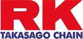 RK 420-CL Ασφάλεια αλυσίδας SUZUKI GSX-R