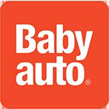 Babyauto Kindersitz