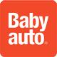 Babyauto Lastenistuin
