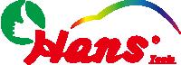 HANS Fäustel 5711F-1000