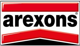 AREXONS Rengöringsdukar