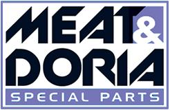 Богат избор MEAT & DORIA Гърловина на дроселовата клапа при Вашия дилър