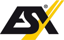 Pkw Lautsprecher Mengeneinheit: Paar von ESX - XE6.2C