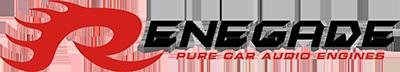 RENEGADE Automobilinis kondensatorius