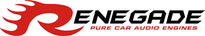 RENEGADE Car audio capacitor