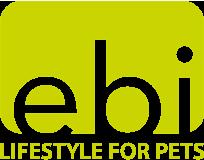 EBI Potahy na sedadla auta pro zvířata