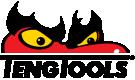 TengTools Atsuktuvų antgaliai 263030108