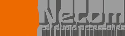 Necom Kit de instalación para amplificador