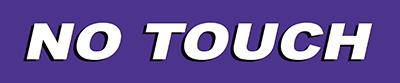 No Touch Autopflege