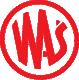 Varoitusvalo Jännite: 12, 24V autoihin WAS-merkiltä - 1126