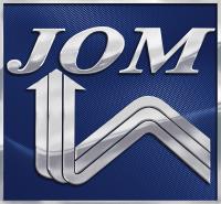 JOM Luftfilter för CF MOTO MOTORCYCLES