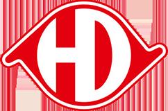 Original HYUNDAI DIEDERICHS Tail lights