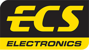 Original ECS Elektrosatz, Anhängevorrichtung BMW