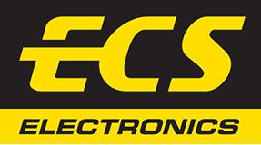 ECS Kit de montaje del enganche del remolque FORD FOCUS
