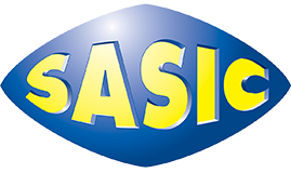 SASIC Support d'essieu d'origine