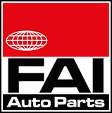 JAGUAR Dichtung Einspritzdüsen von FAI AutoParts Hersteller