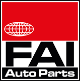 BMW 5er Kurbelwellendichtring von FAI AutoParts