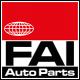 Ordenar 16 03 384 FAI AutoParts SS6258 Articulación axial, barra de acoplamiento de calidad original a mejores condiciones