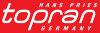 Markenprodukte - Ausgleichsbehälter, Hydrauliköl-Servolenkung TOPRAN