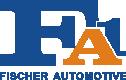 Markenprodukte - Halter, Abgasanlage FA1