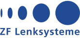 Original ZF LENKSYSTEME Pump, servostyrning