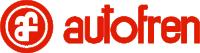 Regulacija voznje dinamike od AUTOFREN SEINSA za VW Golf IV Hatchback (1J1) 1.6