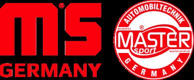 RENAULT Stoßdämpfer von MASTER-SPORT Hersteller