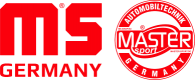 Markenprodukte - Stoßdämpfer MASTER-SPORT
