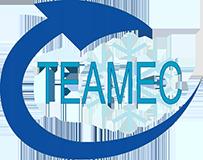 RENAULT Klimakompressor von TEAMEC Hersteller