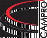 Markenprodukte - Druckstück, Einlass- / Auslassventil CAMPRO