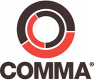 COMMA Motorolja bil