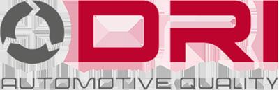 DRI AGR Ventil MERCEDES-BENZ