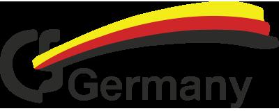 alkuperäisiä CS Germany Jousi