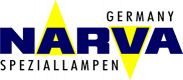 NARVA Bulb, indicator TRIUMPH MOTORCYCLES