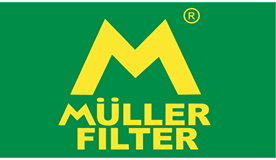 Air filter from MULLER FILTER producer for ALFA ROMEO STELVIO