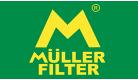 Beställ OEM 1 354 952 MULLER FILTER FC252 Filter, kupéventilation i toppskick