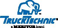 Original TRUCKTECHNIC Fjäderebelastad bromscylinder till MERCEDES-BENZ lastbilar