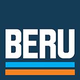 Original BERU Reparatursatz, Zündverteiler RENAULT