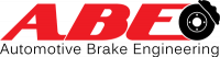 OEM 41 06 075 85R ABE C1R044ABE Bremsbelagsatz, Scheibenbremse zu Top-Konditionen bestellen